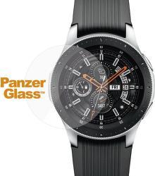 PanzerGlass ochranné sklo pre smart hodinky Samsung Galaxy Watch 42 mm, transparentná