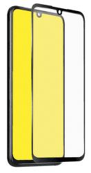SBS Full Cover tvrdené sklo pre Motorola One Zoom/Motorola One Pro, čierna