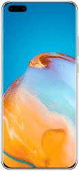 Huawei P40 Pro biely
