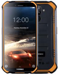 Doogee S40 32 GB oranžový