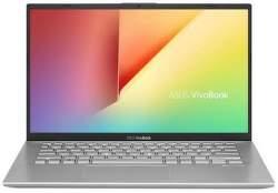 Asus VivoBook 14 M412DA-EK012T strieborný