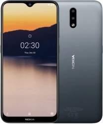 Nokia 2.3 sivý