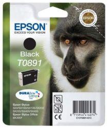EPSON T0891 black (opica) - atrament