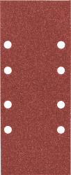 BOSCH G80 93x230mm brúsny papier 10ks