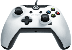 PDP Wired Controller pre Xbox One biely