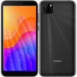 Huawei Y5p čierny