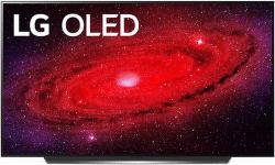 LG OLED65CX (2020)
