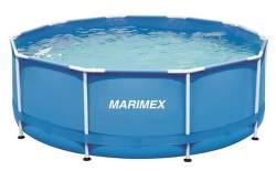 Marimex Florida 3,05x0,91m bazén modrý