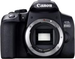 Canon EOS 850D telo