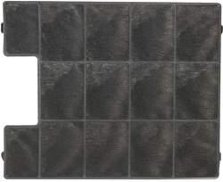 Concept OPK3160, uhlikový filter