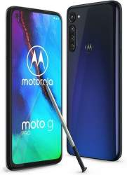 Motorola Moto G Pro 128 GB modrý