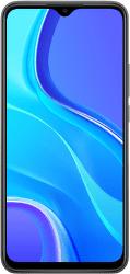 Xiaomi Redmi 9 64 GB sivý