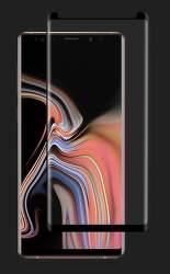 Winner 4D ochranné sklo pre Xiaomi Mi Note 10 Lite, čierna