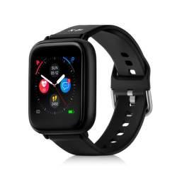 Niceboy X-fit Watch čierne