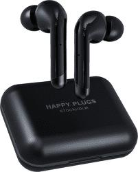 Happy Plugs Air 1 Plus In-Ear čierne