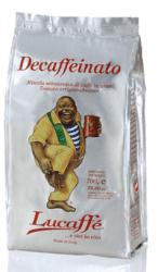 Lucaffé Decafeinato zrnková káva 700g