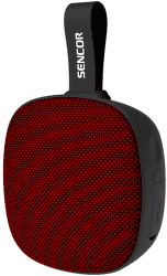 Sencor SSS NYX 1060 Mini červený