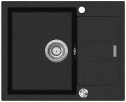 Concept DG05C45BC drez čierny