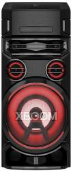 LG XBOOM ON7 čierny