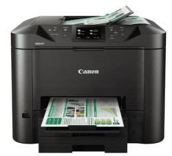 Canon Maxify MB5450 čierna