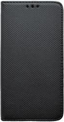 Mobilnet knižkové puzdro pre Samsung Galaxy A21s, čierna