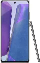 Samsung Galaxy Note20 256 GB sivý