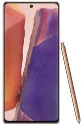 Samsung Galaxy Note20 256 GB bronzový