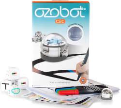 Ozobot Bit 2.0 programovateľný robot Starter Kit biely