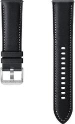 Samsung Galaxy Watch 3 22 mm remienok čierny
