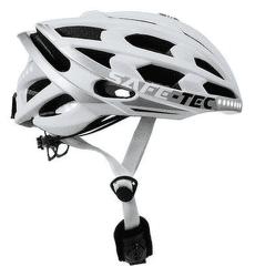 Safe-Tec TYR 3 XL Smart helma biela