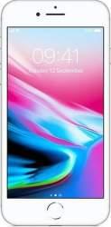 Repasovaný iPhone 8 256 GB Silver strieborný