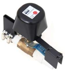 Popp Flow STOP 2 ovládač prívodu vody/plynu