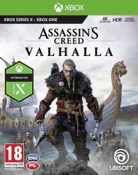 Assassin's Creed Valhalla - Xbox One/Series X hra