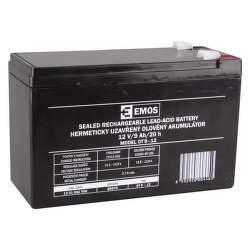 EMOS B9675 12V 9Ah