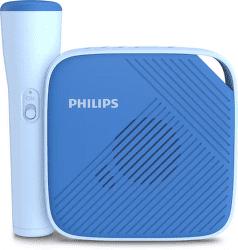 Philips TAS4405N/00 modrý