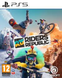 Riders Republic - PS5 hra