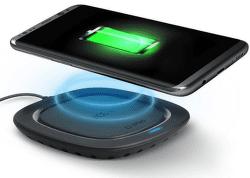 Bezdrôtové príslušenstvo pre smartfóny