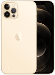 Apple iPhone 12 Pro 512 GB Gold zlatý
