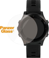 PanzerGlass tvrdené sklo pre smart hodinky Samsung Galaxy Watch3 41 mm, čierna