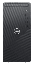 Dell Inspiron DT 3881 (D-3881-N2-503K) čierny