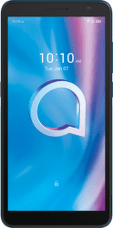 Alcatel 1B 2020 16 GB zelený