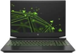 HP Pavilion Gaming 15-ec0013nc (8RU30EA) čierny