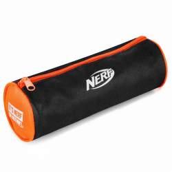 Easy NERF Etue čierno-oranžové