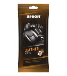 Areon Car Wipes Leather