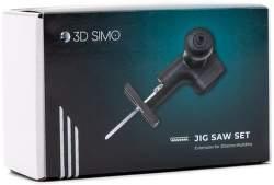 3Dsimo MultiPro nadstavec Jigsaw (priamočiara píla)