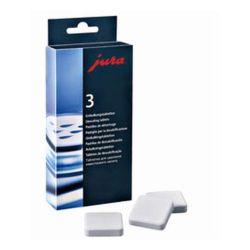Jura čistiace tablety (9ks)