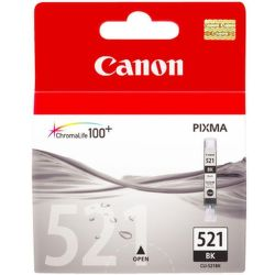 CANON CLI-521BK black - atrament