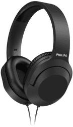 Philips TAH2005BK čierne