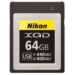 Nikon pamäťová karta 64 GB XQD