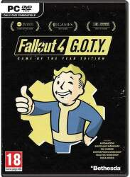 Fallout 4 (Game of the Year Edition) - PC hra